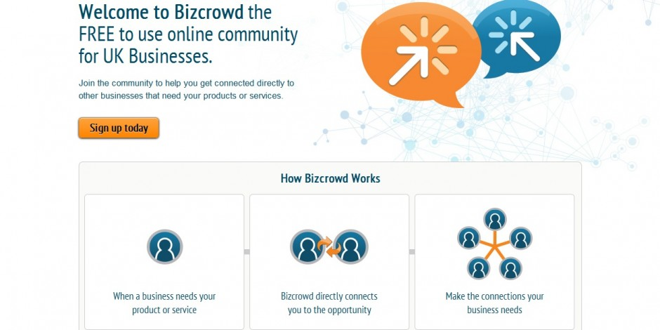 Bizcrowd Has Been Launched By Rbs And Natwest To Support Bb Trade