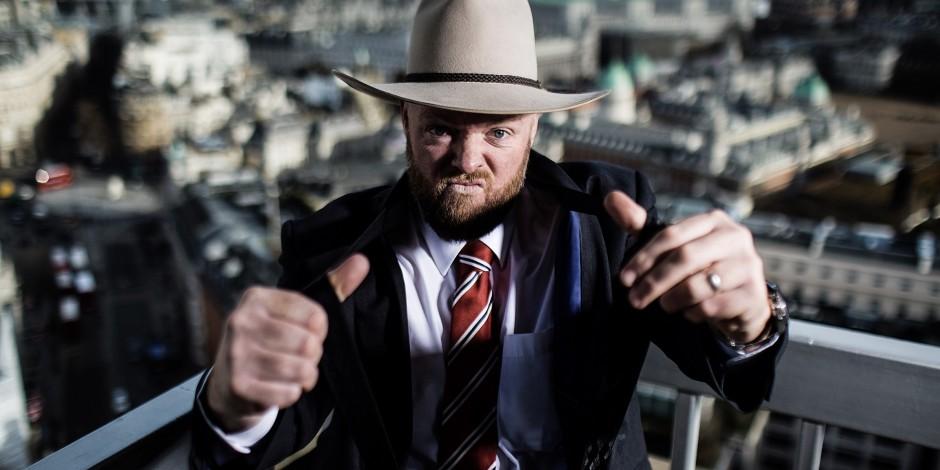 PR guru Richard Hillgrove given top billing in Channel 4 tax dodgers show
