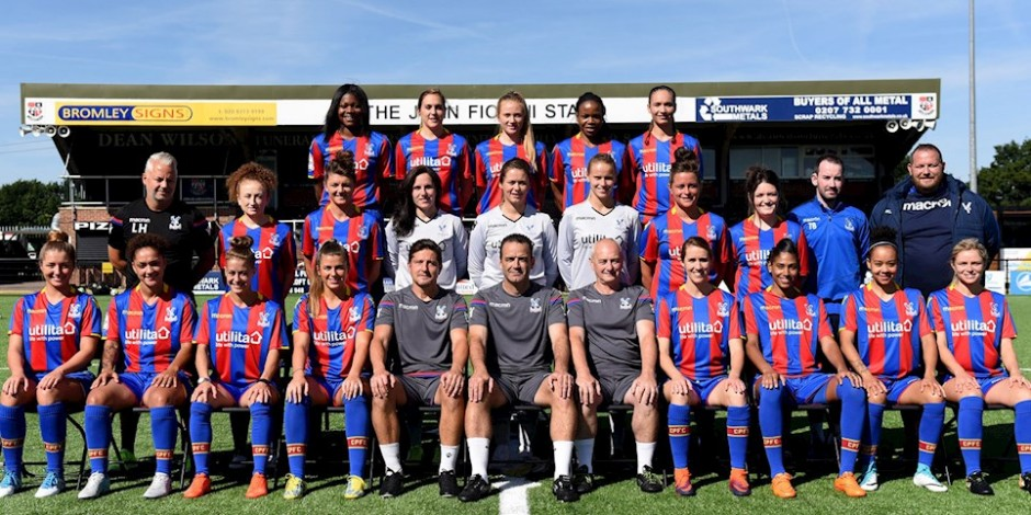 Utilita Energy Extends Joint Sponsorship Of Crystal Palace