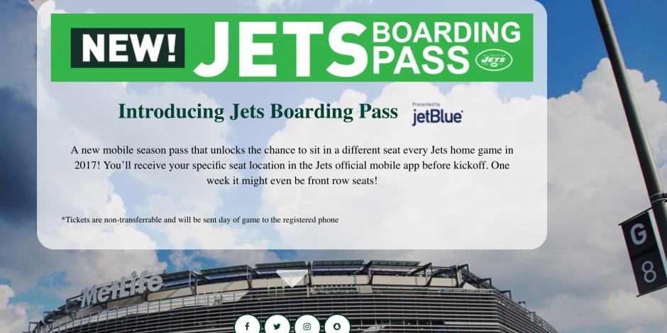 boarding pass app