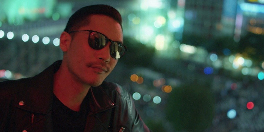 Red Bull creates a video love letter to Tokyo's Shibuya district