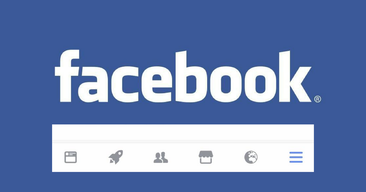 Facebook S Mysterious Rocket Icon Is Surfacing Recommended