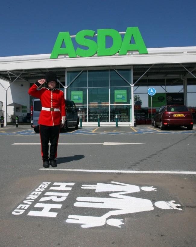 Royal Baby Marketing Aston Villa Mothercare Argos Comedy