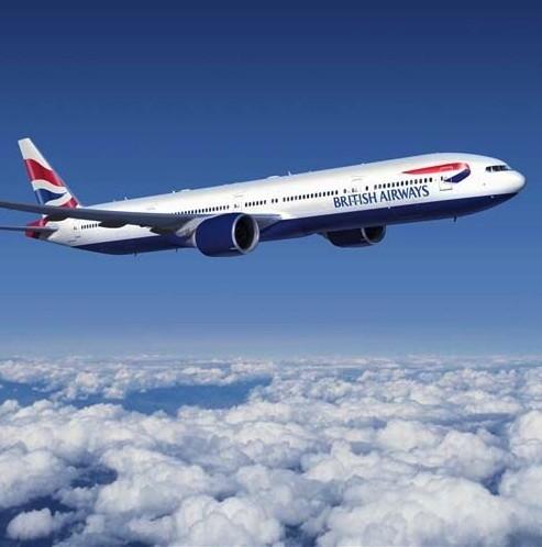Change management british airways