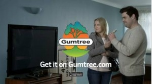 Gumtree set for new £1m+ TV ad campaign to promote core business