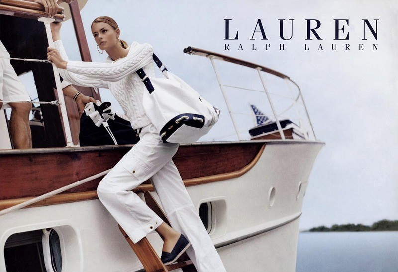 uk cheap sale official sale usa online Ralph Lauren sales up 9% as it readies Polo for Women launch ...