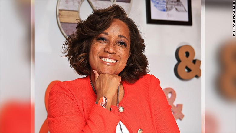 Twitter welcomes Candi Castleberry-Singleton as VP of inclusion and diversity