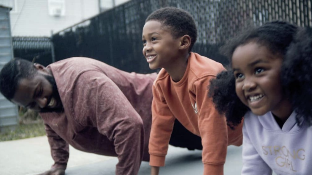 New Dove Men+Care initiative supports dads' mental wellbeing ahead of Father's Day