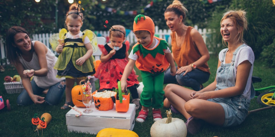 Halloween: How brands can harness a unique opportunity to engage audiences