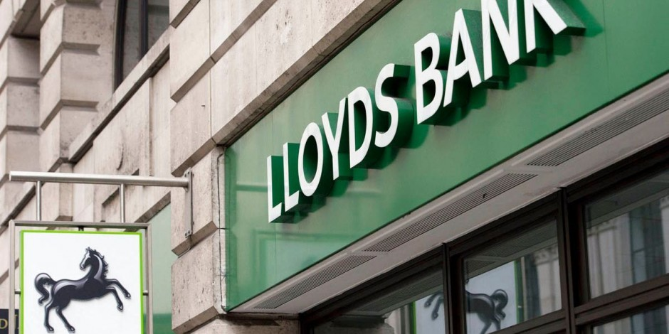 lloyds bank hr number