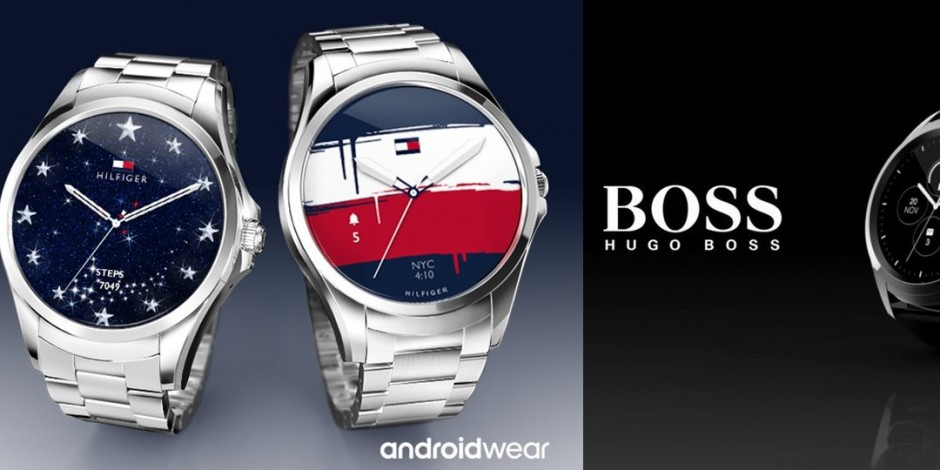 274c1289 Tommy Hilfiger and Hugo Boss launch timely Android Wear watches ...