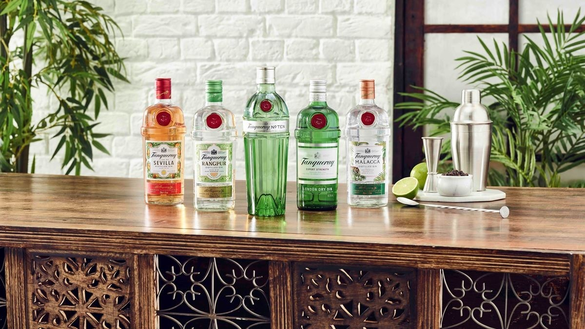 Diageo marketing increase pays dividends with global sales growth