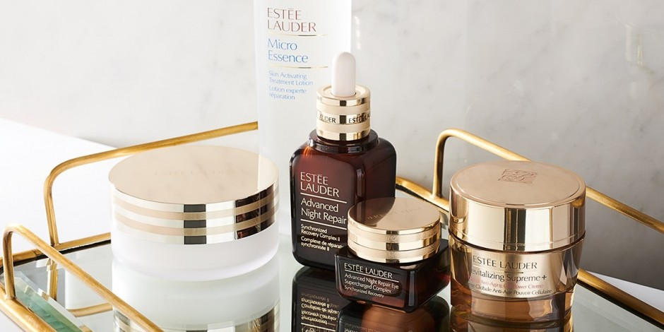 Why Estée Lauder is spending 75% of its marketing spend on