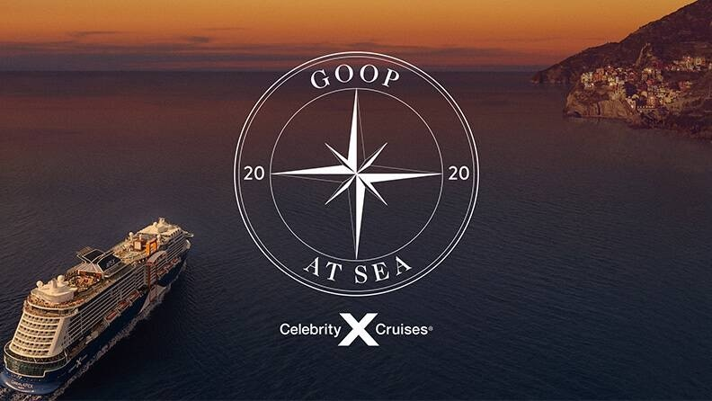 Image result for goop at sea