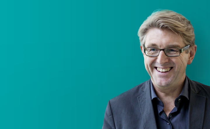 Ask Keith Weed: Lessons in hiring the best marketing talent