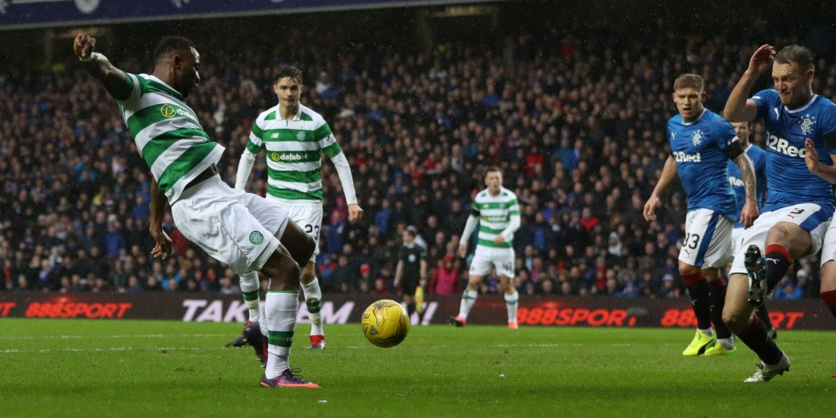 Bt Sport Considering Record Bid For Exclusive Rights To Scottish