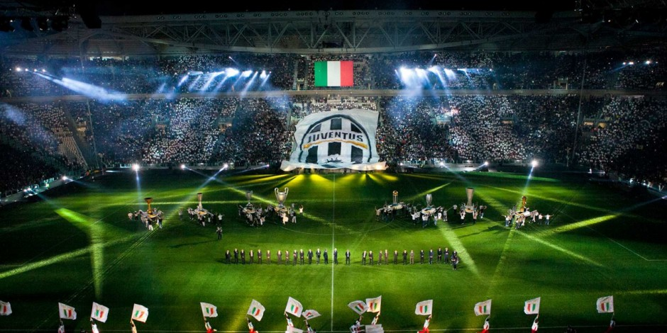 juventus agree stadium naming rights deal with allianz the drum juventus agree stadium naming rights