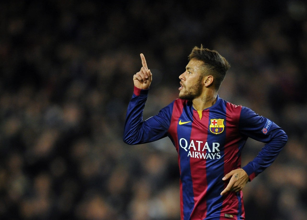 Pokerstars To Deploy Neymar Jr And Ronaldo In New Global Ad Campaign The Drum
