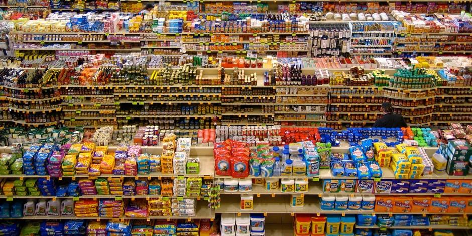 Image result for images of supermarket goods