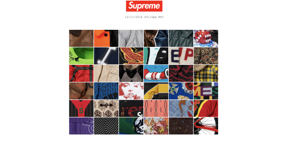 Supreme New York says Samsung has partnered with a counterfeit organisation