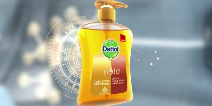 Dettol tops list of Australia's most trusted brands