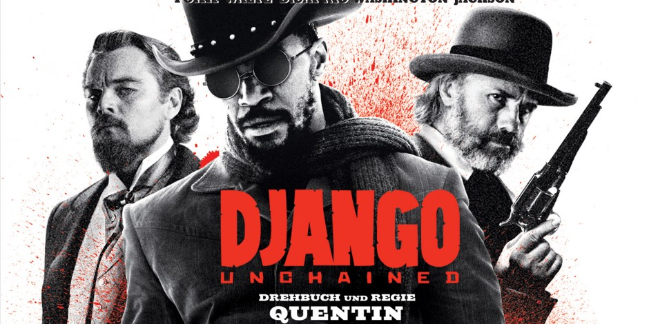 Quentin Tarantino faces copyright claim of $100m for Django Unchained | The Drum
