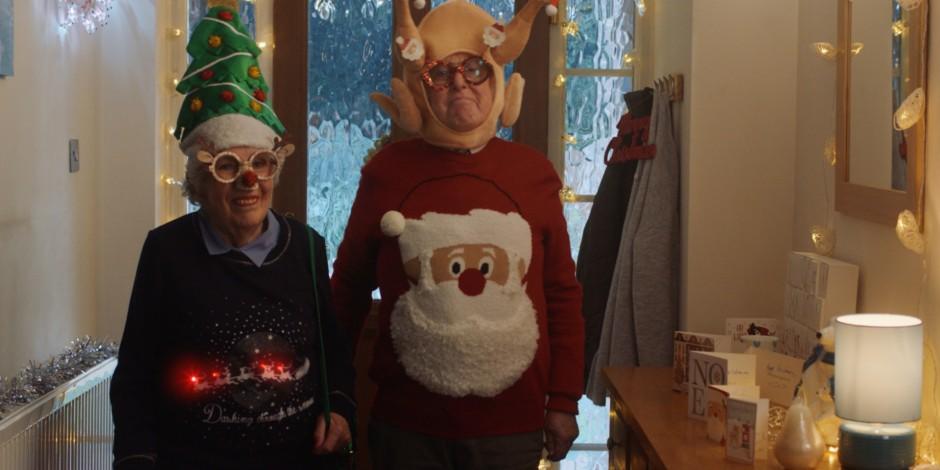 Asda Christmas  Campaign