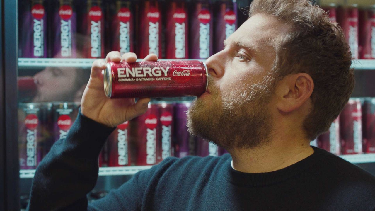 Coca-Cola slams brakes on ad spend: 'There is limited effectiveness to brand marketing'