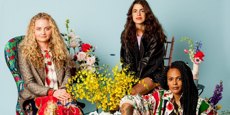 Once a cult fashion blog, Man Repeller is now building out a brand consultancy