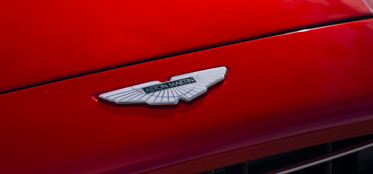 Aston Martin's marketing spend hurts profits, putting brand investment plans on the line