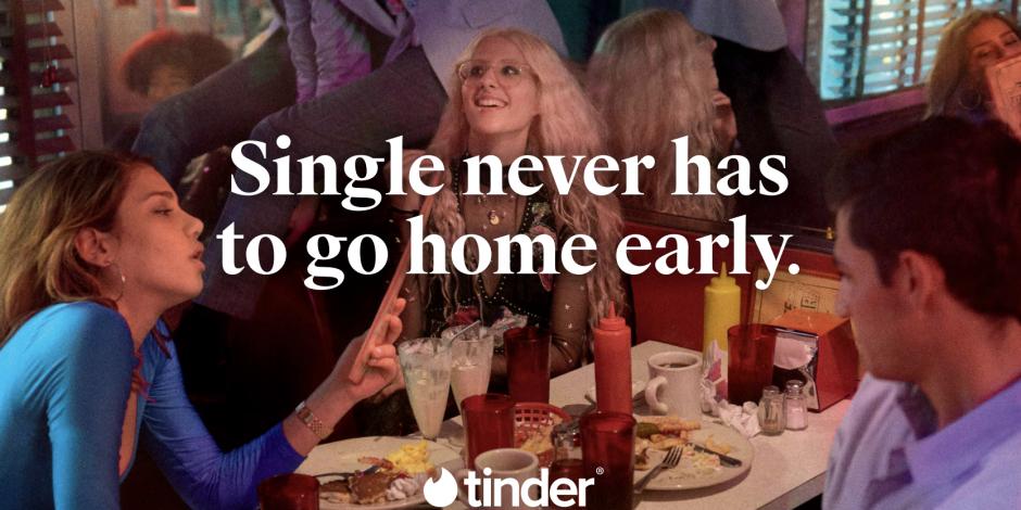 Tinder Single