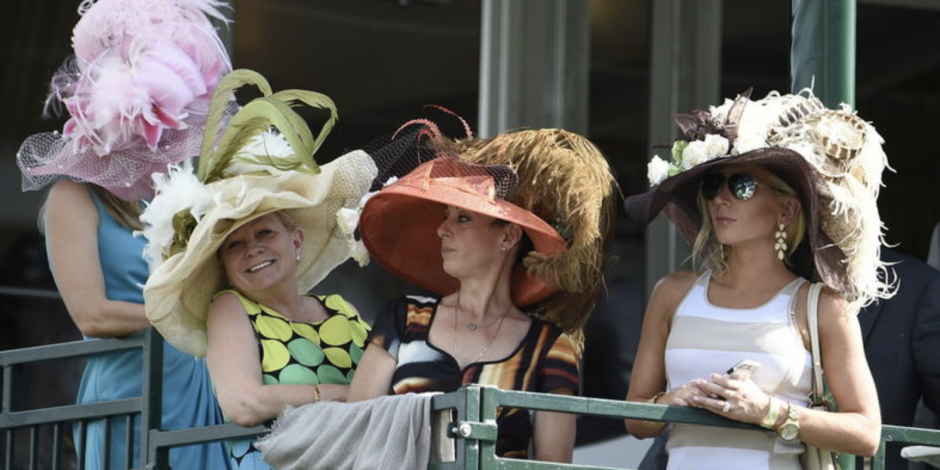 Kentucky Derby is courting a younger audience through brand activations