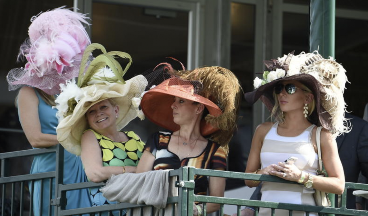 Kentucky Derby Is Courting A Younger Audience Through Brand