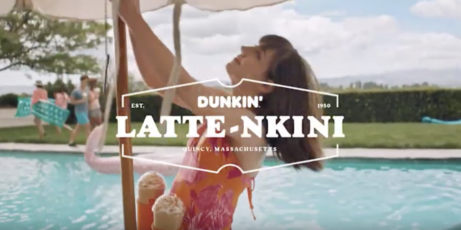 US Creative Works: featuring Uber, Dunkin', Taco Bell and more