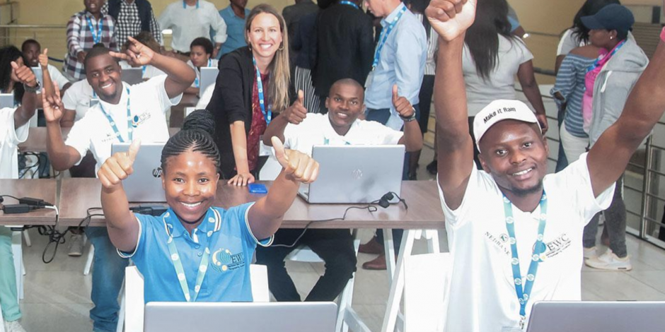 HP and Girl Rising partner to educate and equip 10 million students and teachers