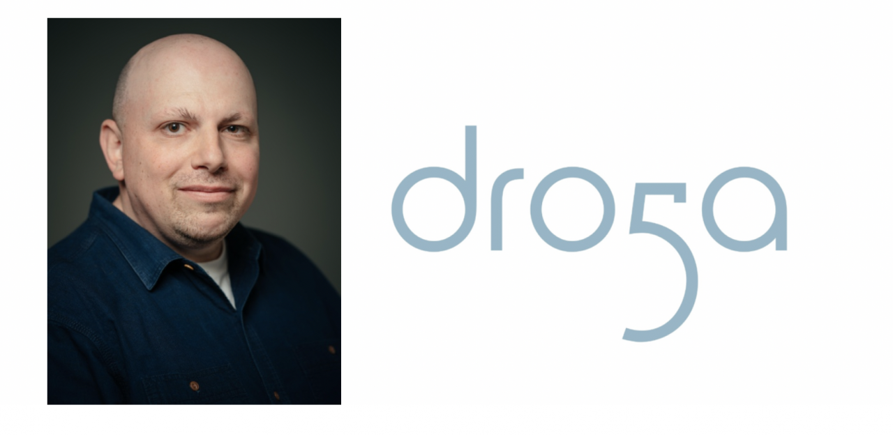 Droga5 global CCO on integrating with Accenture and influencing at scale