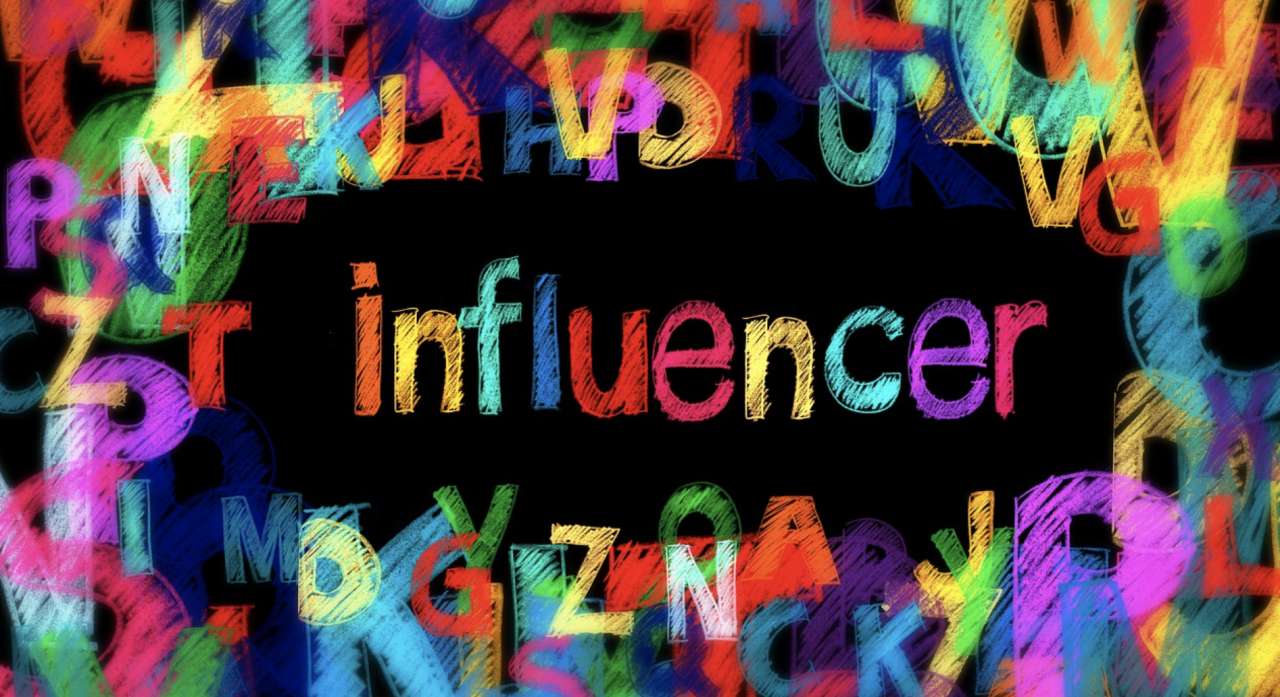 The rise of transparency in influencer marketing in 2021