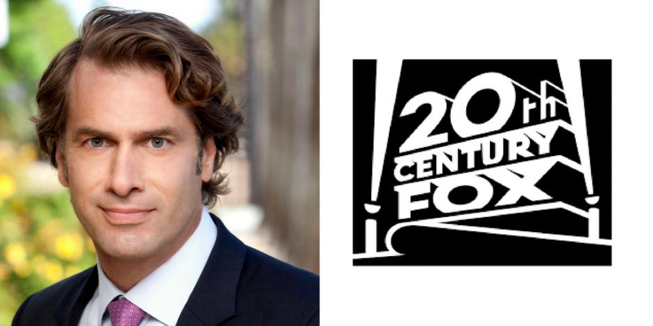 Twentieth Century Fox promotes Greg Drebin to EVP of worldwide