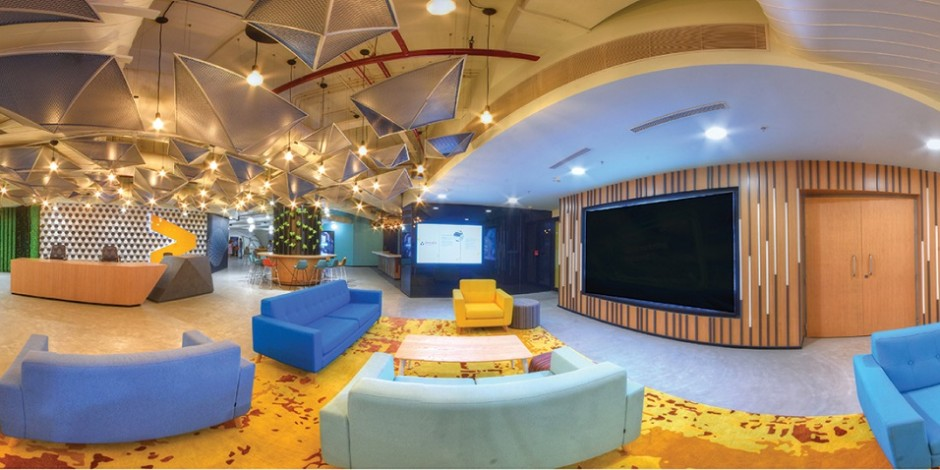 Accenture opens brand experience and collaboration centre in Mumbai