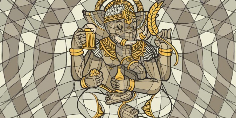 b1caba171a0 Universal Society of Hinduism urges Baffo Craft Brewery to withdraw ...