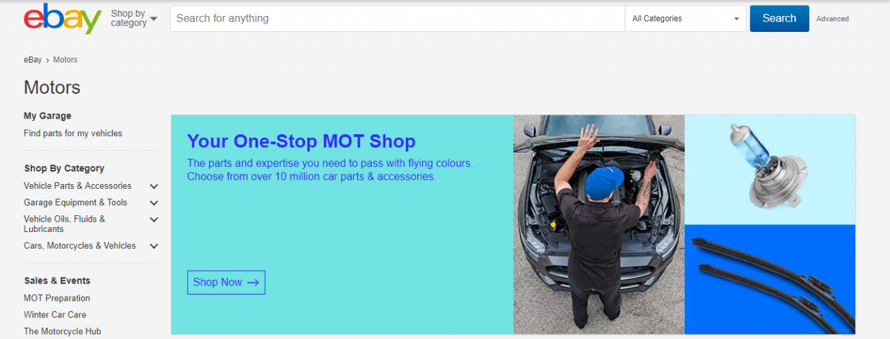 Thedrum Com On Flipboard Online Marketplace Ebay Acquires To Take On Autotrader