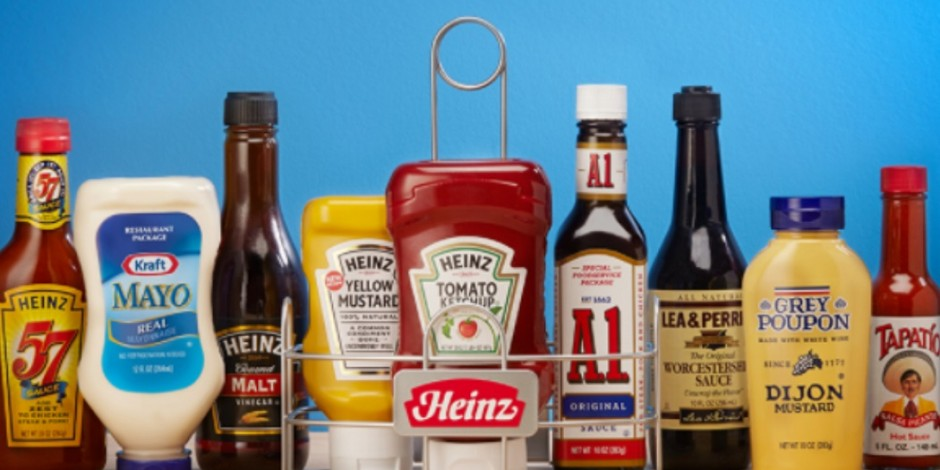 Kraft Heinz appoints Brand Central for licensing venture into new ...
