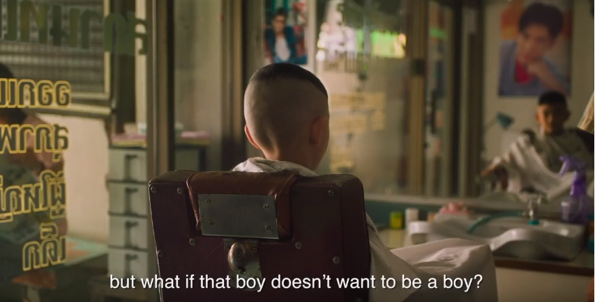 Ad Of The Day Sunsilk Aims To Break Transgender Taboo In Thailand With Hair Talk The Drum