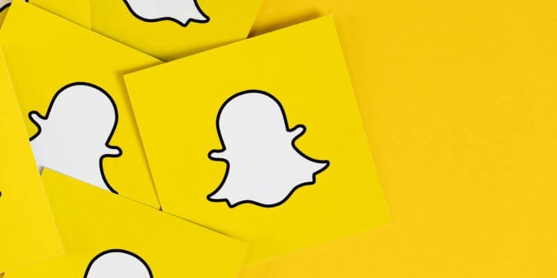 The Shiny New Object Podcast: five things I learned from Snap Inc's Ed Couchman