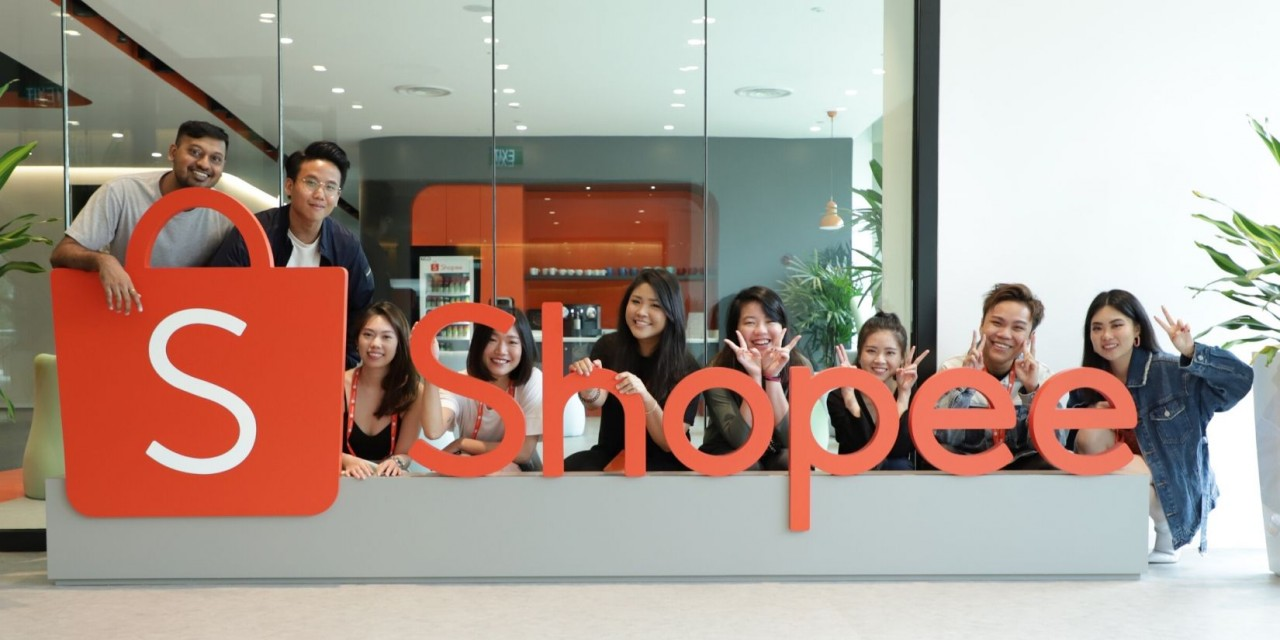 How in-housing marketing and creative helps Shopee cope during the craziness of 11.11