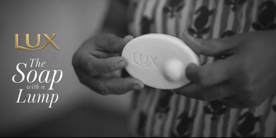 Unilever creates 'The Soap With A Lump' to encourage women to check for breast  cancer | The Drum