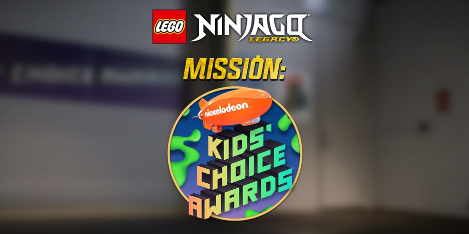 Lego Named Nickelodeons Kids Choice Awards First Ever Global