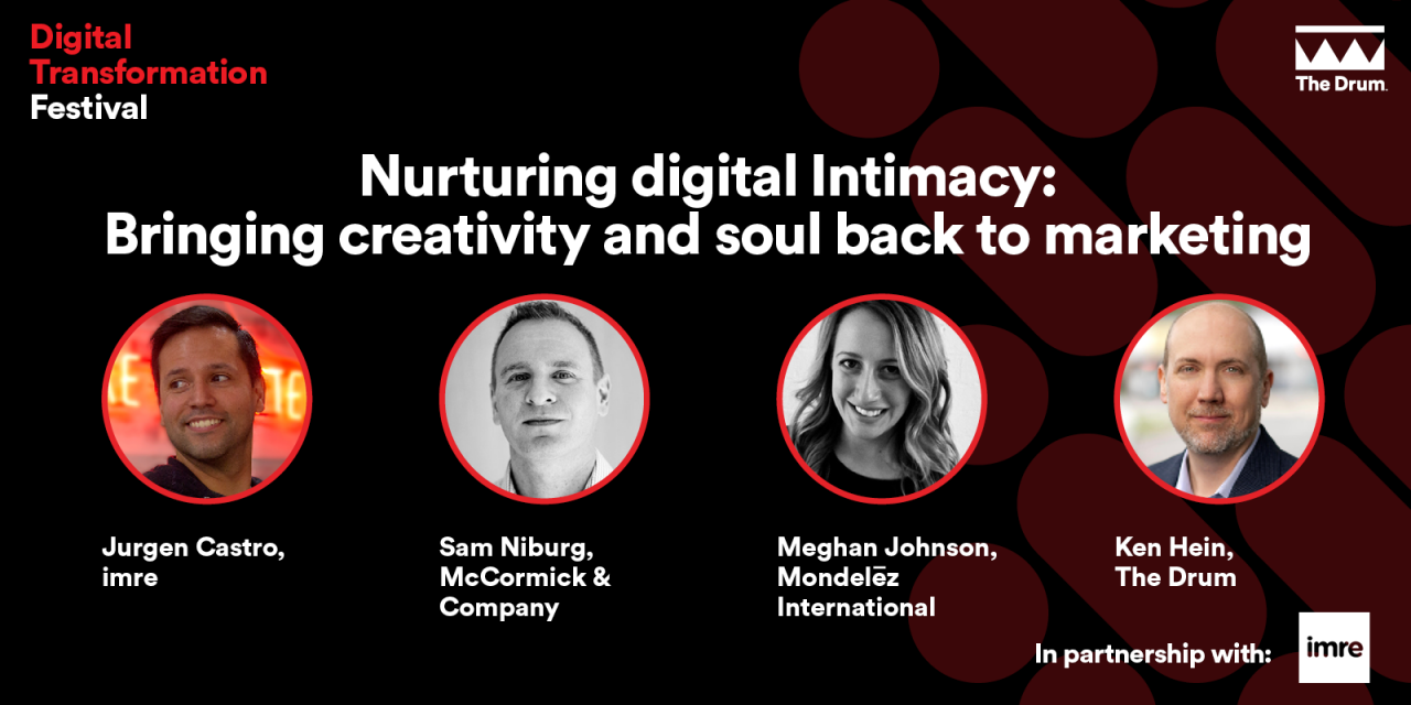 CPG marketers: think less about the data and more about the soul of the consumer   The Drum