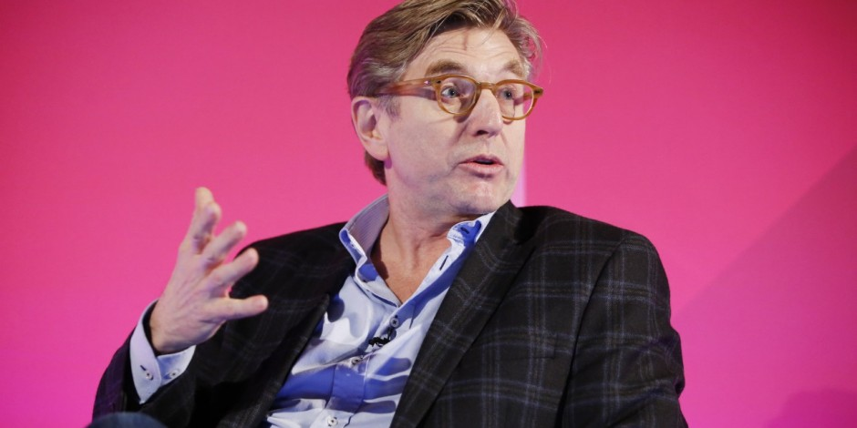 Why Keith Weed chose influencer platform Tribe as his first post-Unilever project