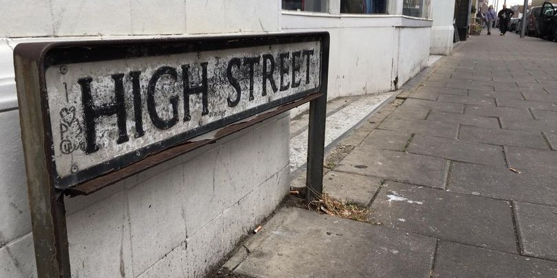 How politics is affecting the high street: there's more at risk than just economics